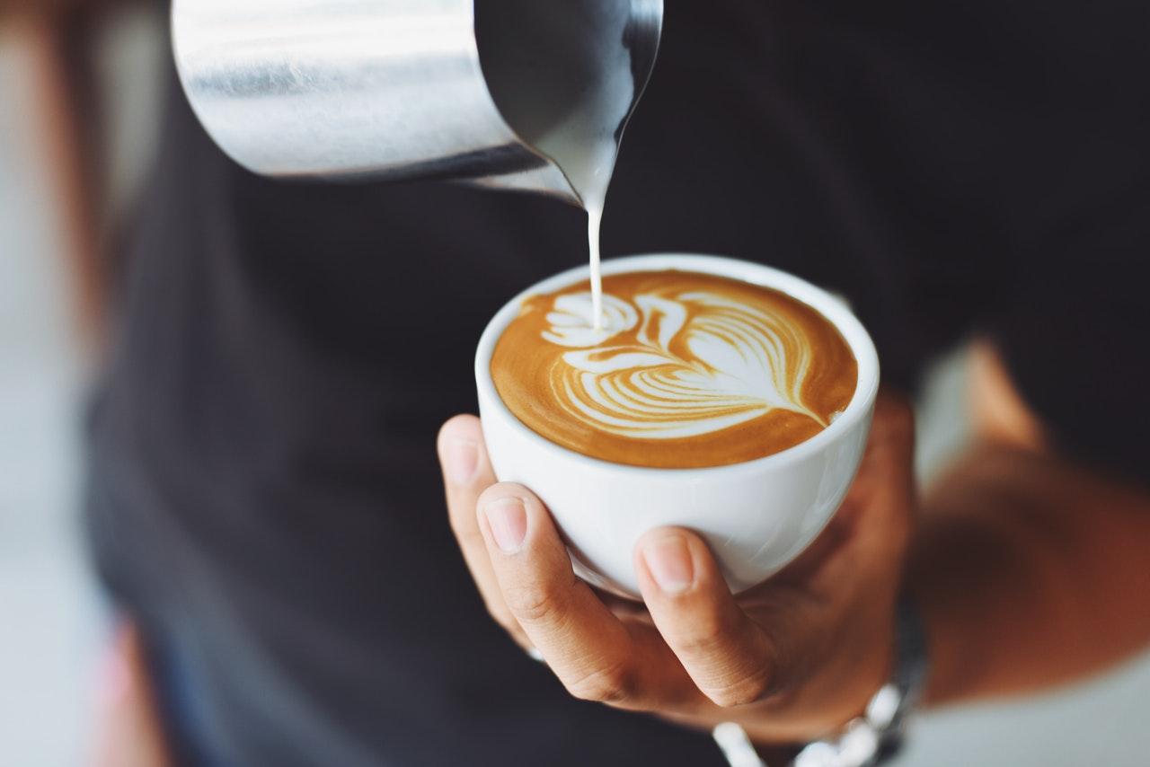 Kaffe booster din træning