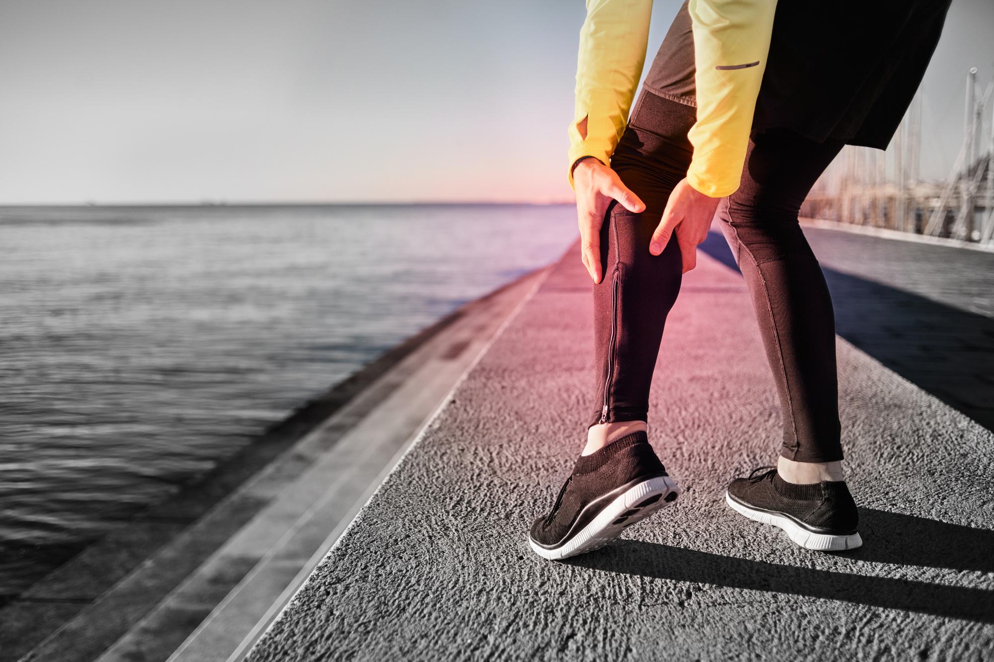 Genoptræning er vitalt for at komme sig efter en skade