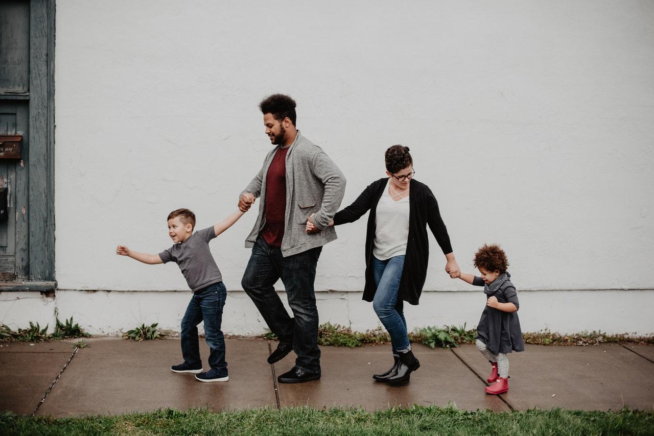 Forsikringer mindsker stress i familien